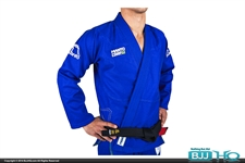 Today on BJJHQ Manto Diamond Gi - $125